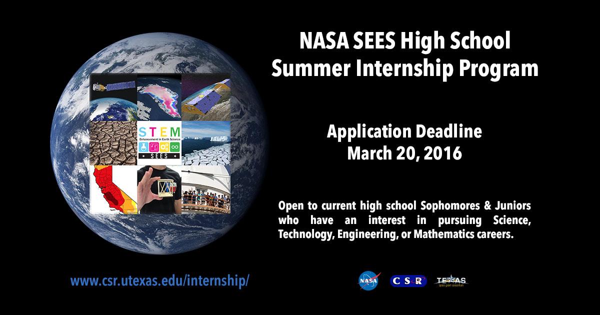 nasa internships for college students - photo #39