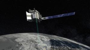 ICESat-2 Mission