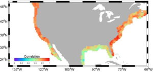 New Tool May Assist US Regional Sea Level Planning