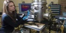 NASA Seeks Graduate Student Research Proposals