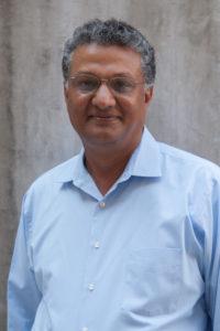 Dr. Srinivas Bettadpur Named Director of Center for Space Research