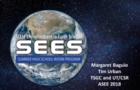 "TSGC's SEES Wins ""Best Presentation"""