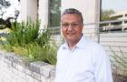 Srinivas Bettadpur Receives NASA Exceptional Public Achievement Medal