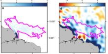 [New in Press] GRACE data is used to assess modern river sediment discharge