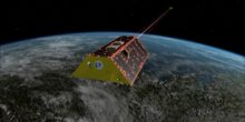 NASA's GRACE-FO Mission Creates New Possibilities for Climate Change Research