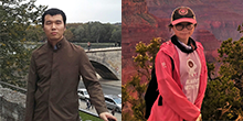 Graduate Students Win NASA Earth Science Awards to Support Satellite Data Research