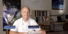 Byron Tapley Wins ASEE/AIAA Outstanding Educator Award in Aerospace Engineering