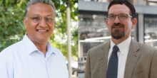 Dr. Srinivas Bettadpur and Dr. Ryan Russell Promoted to Professor at UT ASE/EM